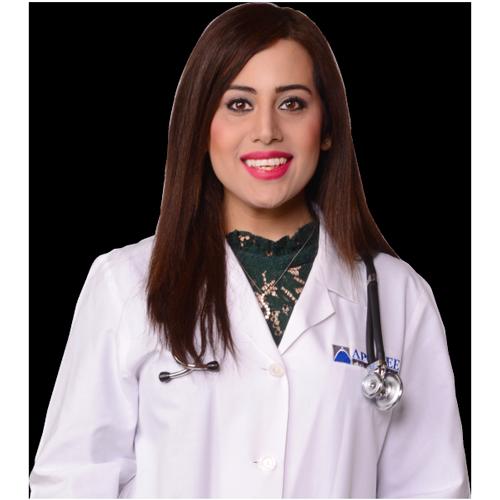 An Apogee Physician